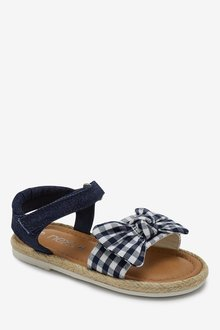 Next Espadrille Sandals (Younger) - 291709