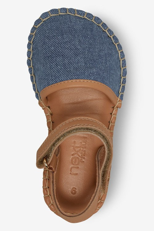 Next Espadrille Sandals (Younger)