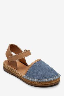 Next Espadrille Sandals (Younger) - 291710