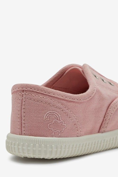 Next Laceless Slip-On Pumps (Younger)