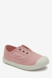 Next Laceless Slip-On Pumps (Younger) - 291726