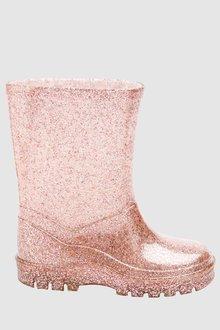 Next Glitter Wellies (Younger) - 291738