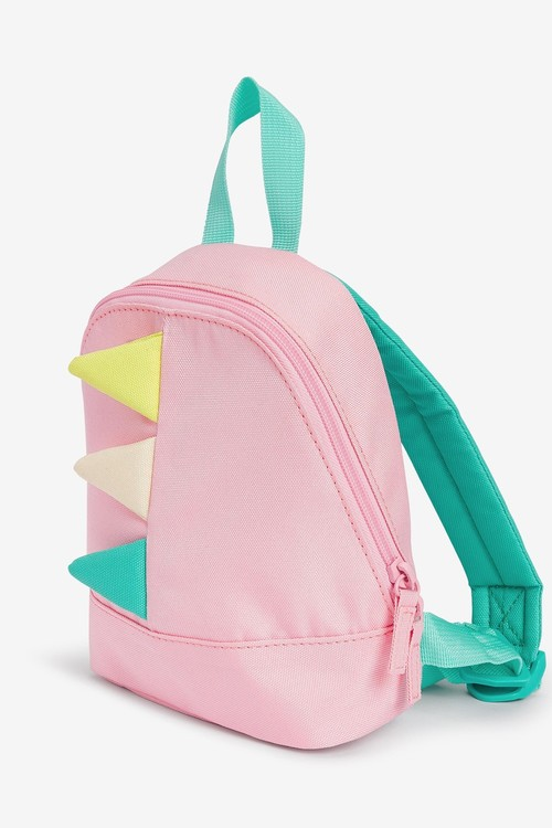 Next Character Rucksack With Reins