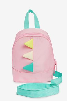 Next Character Rucksack With Reins - 291743