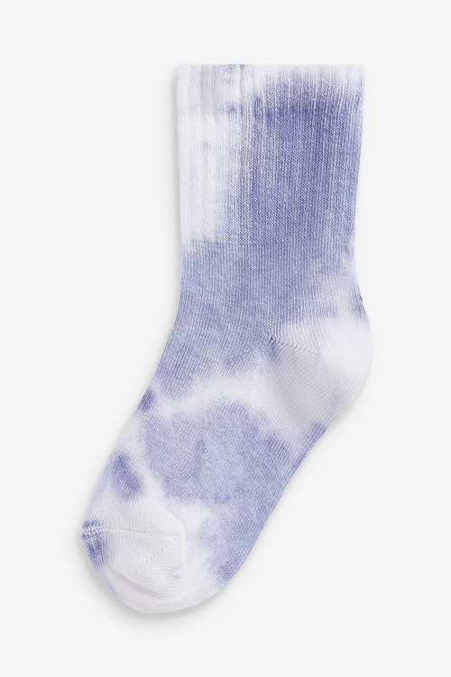 Next 3 Pack Cushioned Cotton Rich Sports Socks (Younger)