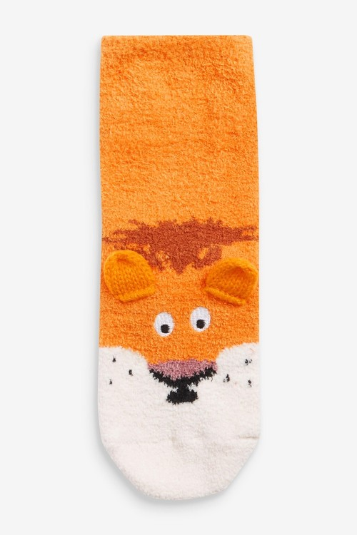 Next 2 Pack Cosy Socks (Younger)