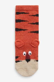 Next 2 Pack Cosy Socks (Younger) - 291776