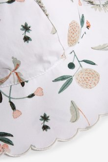 Next Floral Wide Brim Hat (Younger) - 291780