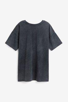 Next Oversized Nirvana T-Shirt - 291824