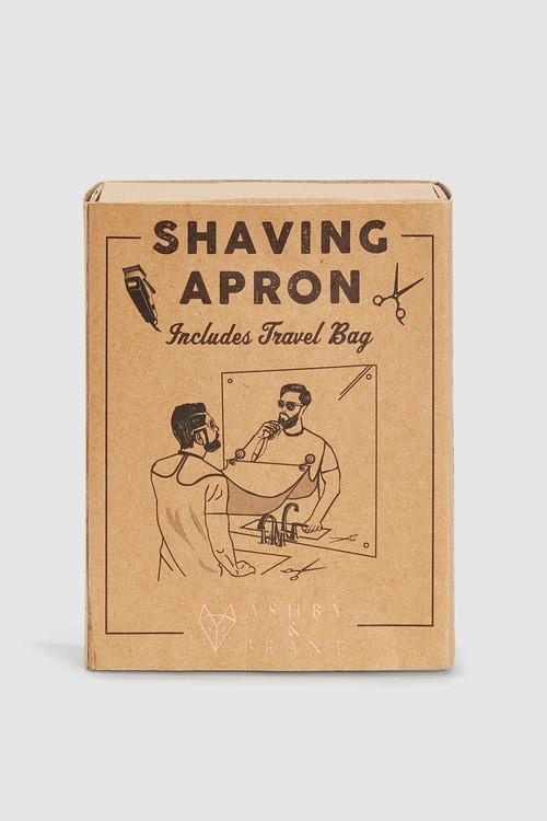 Next Ashby & Brant Beard Shaving Apron