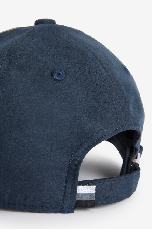 Next Sueded Cap (Older)