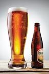 Personalised Birthday Giant Beer Glass