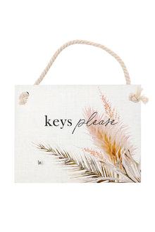 Splosh Byron Bliss Key Hanger - 292133
