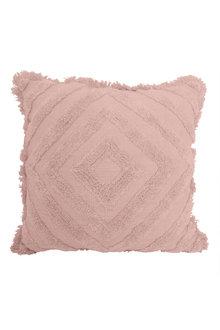 Splosh Byron Bliss Textured Blush Cushion - 292134