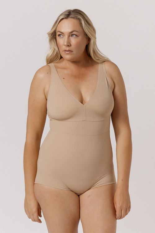 Bella Bodies Curve Control Bodysuit