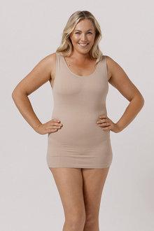 Bella Bodies Camyz Shapewear Smoothing Tank 2 Pack - 292150