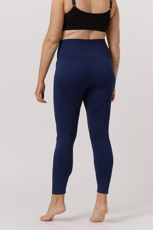 Bella Bodies Bella Active Leggings With Shaping Tummy Panel