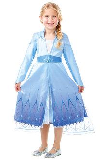Rubies Elsa Frozen 2 Premium Costume - 292169