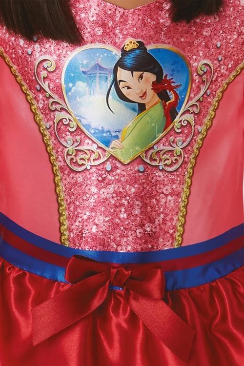 Rubies Mulan Classic Costume