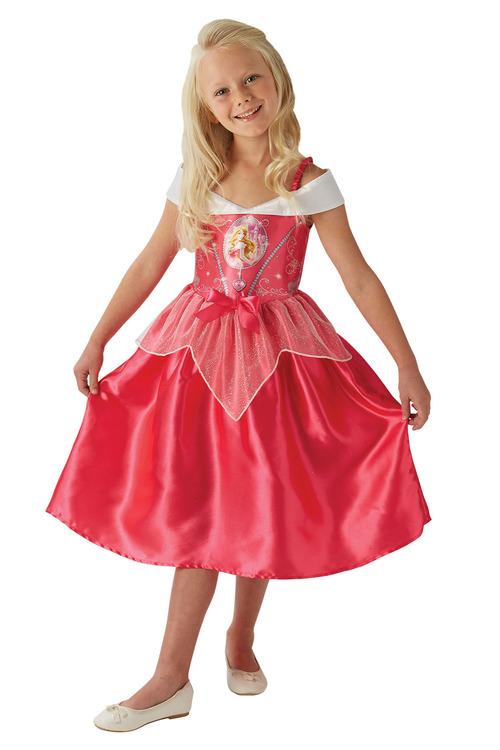 Rubies Sleeping Beauty Fairytales Costume