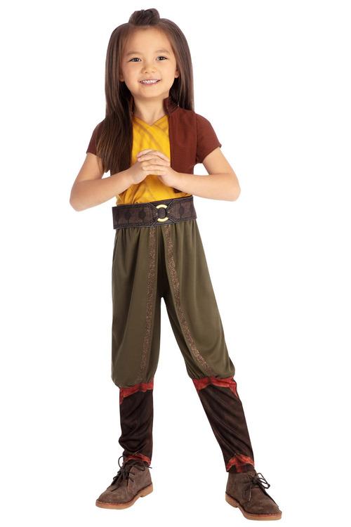 Rubies Raya Deluxe Costume