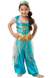 Rubies Jasmine Live Action Aladdin Costume - 292174