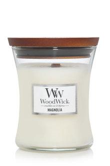 Woodwick Magnolia Candle - 292222