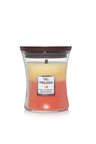Woodwick Tropical Sunrise Trilogy Candle