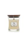 Woodwick Vanilla Bean Candle