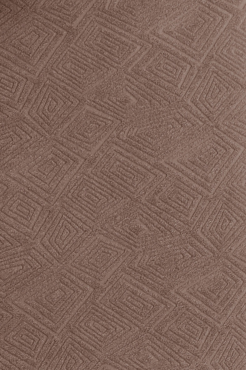 Sherwood Home Polygon Jacquard Easy Stretch 2 Seater Sofa Cover