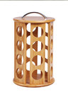 Sherwood Home Bamboo 24 Coffee Pod