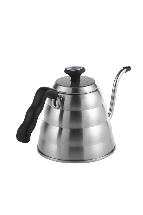Sherwood Home Stainless Steel Filter Brew V60 Pour Over Coffee Kettle