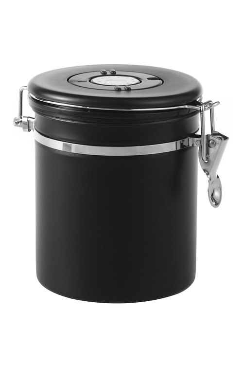 Sherwood Home Filter Brew Coffee Bean/Grounds Air Tight Storage Canister