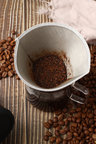 Sherwood Home Brew Resuable Stainless Steel Coffee Filter Paper for V60