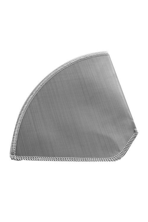 Sherwood Home Brew Stainless Steel Coffee Filter Paper