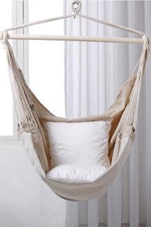 Sherwood Home Indoor and Outdoor Hammock Chair Swing - 292356