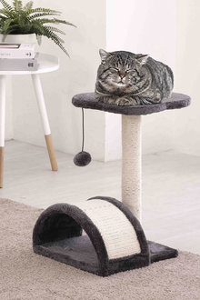 Charlies Pet Snuggle Hooded Nest - 292468
