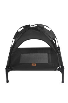 Charlies Pet Elevated Bed with Tent - 292472