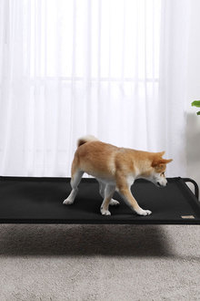 Charlies Pet Elevated Trampoline Pet Bed - 292477