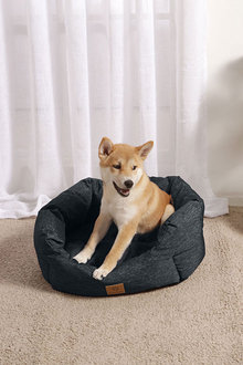 Charlies Pet VIP Luxury Waterproof High Walled Nest - 292480