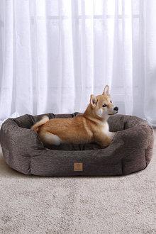 Charlies Pet VIP Luxury Waterproof High Walled Nest - 292481