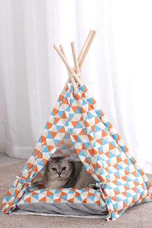 Charlies Pet Tipi Mozaique - 292509