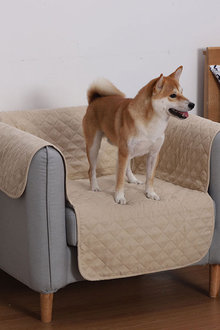 Charlies Pet Cosy Cover Quilted Sofa Cover Protector - 292517