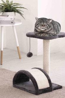 Charlies Pet Platform Slipper Cat Tree - 292535
