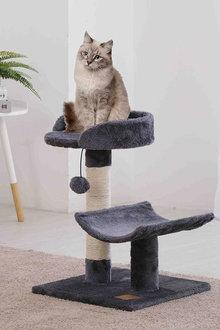 Charlies Pet Throne Cat Tree - 292539