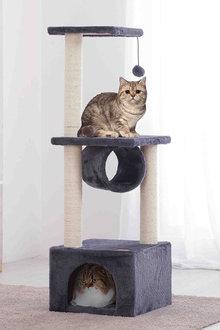 Charlies Pet Condo Deluxe Cat Tree - 292540