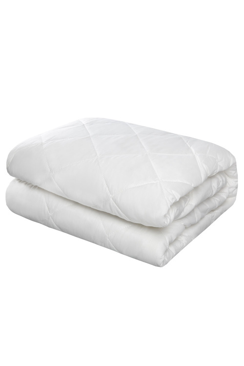 Dreamaker Quilted Cotton Cover Mattress Protector