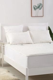 Dreamaker 350 GSM Fleece Top Electric Blanket - 292638