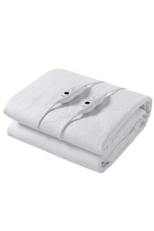 Dreamaker 100% Cotton Quilted Electric Blanket - 292642