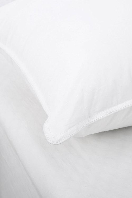 Dreamaker Down Alternative Microfibre Body & Maternity Pillow - 150 X